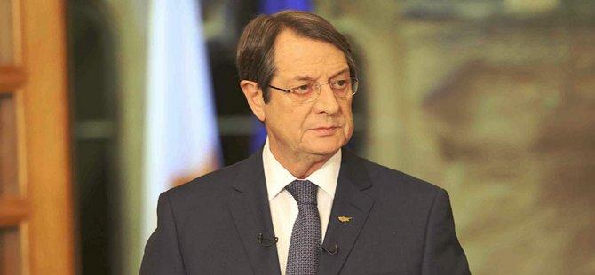 Güneyde Siyasi Partiler, Anastasiadis'in BM Genel Kurulu'ndaki Konuşmasından Memnun