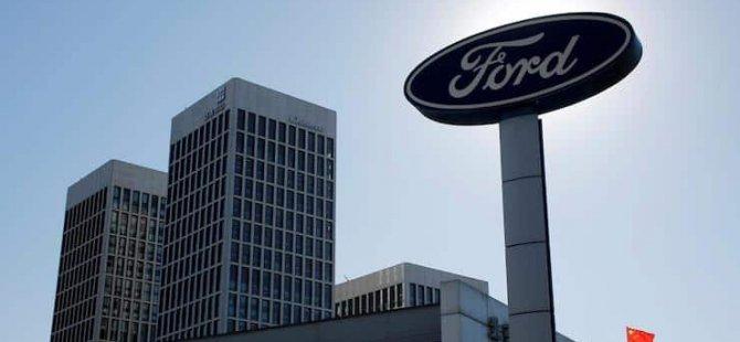 Ford, 775 bin aracı geri çağırıyor