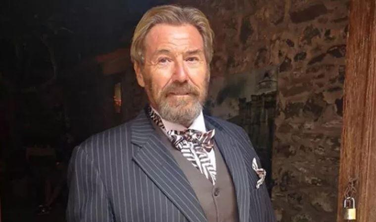 Gladyator filmi oyuncusu Mike Mitchell, Fethiye'de ölü bulundu