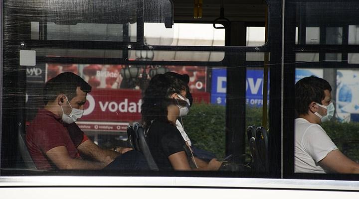 Türkiye'de koronavirüs: Vaka sayısı 14 bini aştı