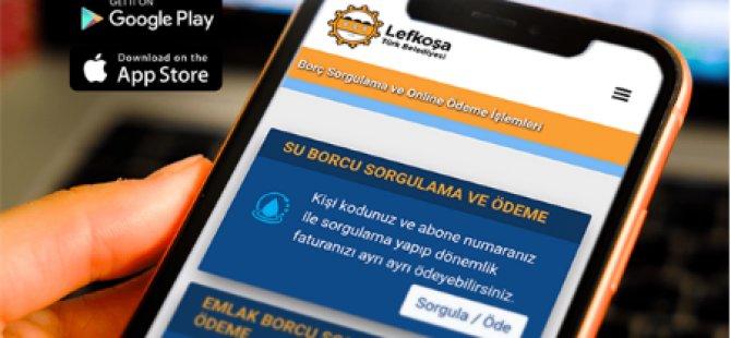 Iphone ve İpad Kullanıcıları da İnternet Üzerinden LTB'ye Faturalarını Ödeyebilecek