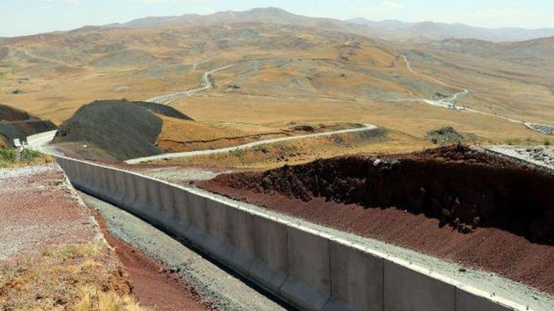 Van Valisi Bilmez: 295 kilometrelik İran sınırının tamamına duvar örülecek