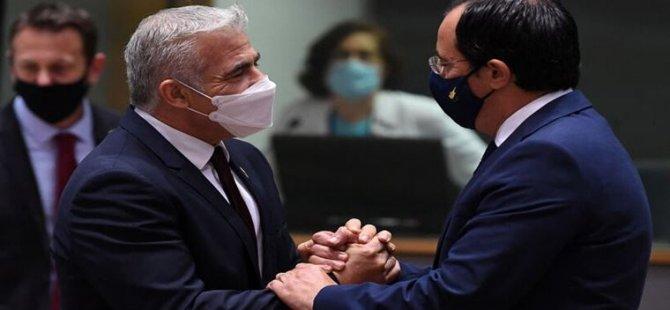 İsrail, Kıbrıs meselesinde neden sessiz kaldı?