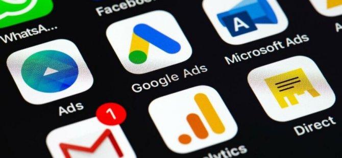 Google ve Microsoft ikinci çeyrekte gelirini artırdı