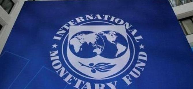 IMF Türkiye için büyüme tahminini düşürdü