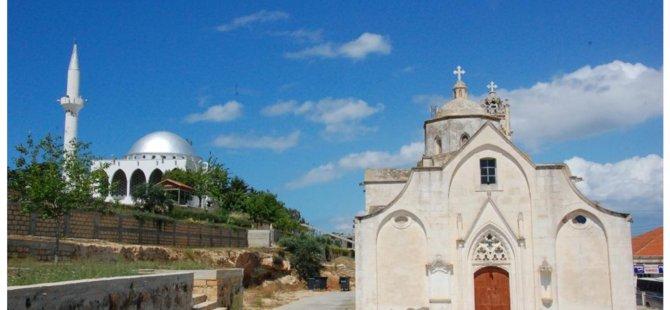 Kültürel Miras Teknik Komitesi Agios Synesios Kilisesi'nde Koruma Çalışmaları İçin Sözleşme İmzaladı