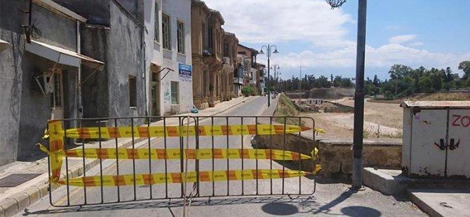 Kanatlı: Zahra Sokağın yayalaştırılması yönünde Belediye Meclisi kararı yoktur