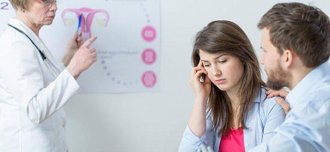 'Aşının erkek üreme sistemine ve kadın yumurta hücrelerine yan etkisi yok'