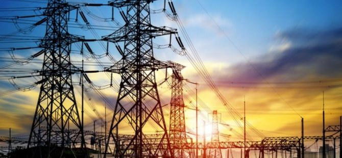 Aşağı Bostancı'da Elektrik Kesintisi