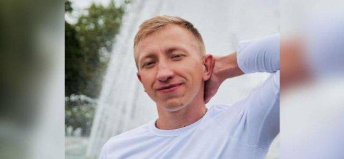 Belaruslu muhalif STK Başkanı, Kiev'deki parkta ölü bulundu