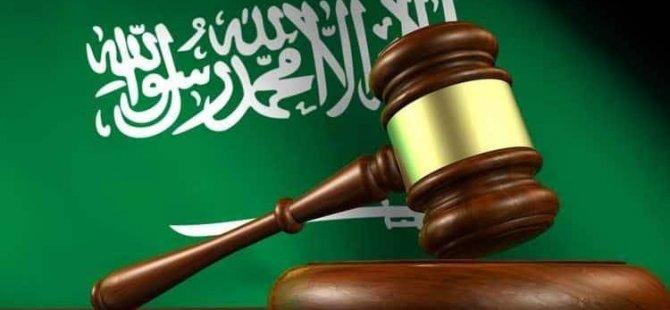 Suudi Arabistan'da altı ayda 40 idam