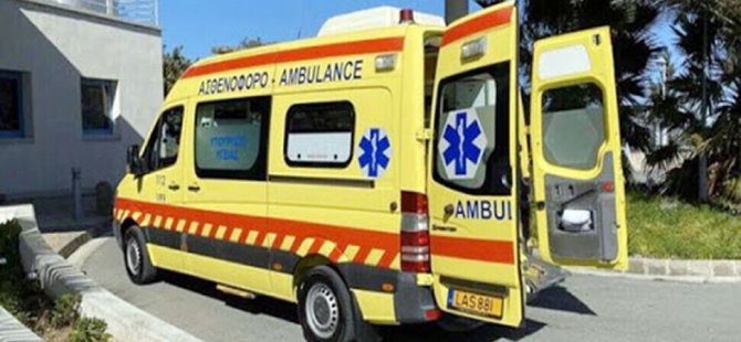 UNFICYP Mensubunu Hastanelik Ettiler