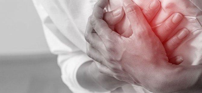 Sıcak havalarda kalp sağlığını korumanın yolları