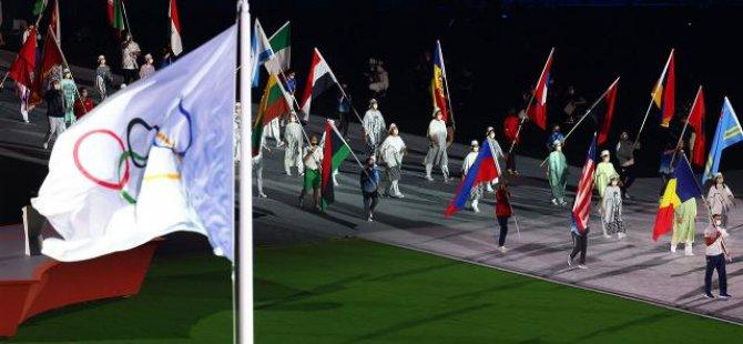 Olimpiyat Komitesi oyunları değerlendirdi: Mükemmel olmasa da olaysız tamamlandı