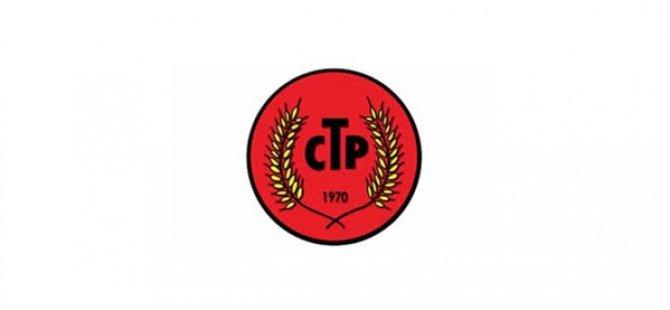CTP, 7 bölgede belediye başkan adaylarını belirledi, 3 yerde ise belirsizlik var!