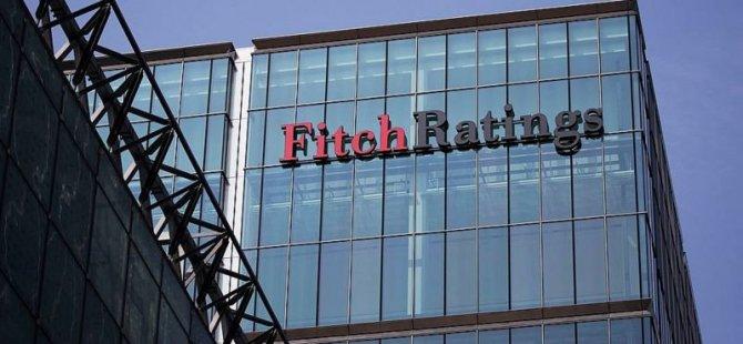 """Fitch, Türkiye'nin notunu ve görünümünü değiştirmedi: """"Siyasi kaygılar, Merkez Bankası'nın faizi artırma kabiliyetini sınırlıyor"""""""