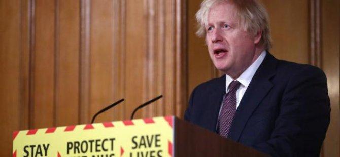 Boris Johnson: Batı, ABD olmadan Afganistan'daki misyona devam edemezdi
