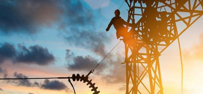 Güzelyurt'ta Yarın Bazı Bölgelerde 4 Saatlik Elektrik Kesintisi Yapılacak