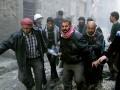 BM Suriye'de yeni bir katliam tespit etti