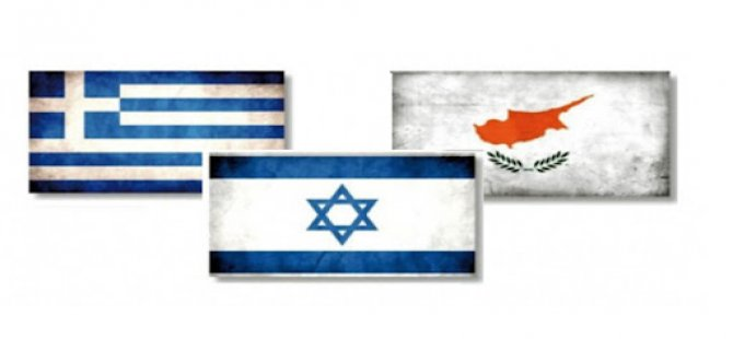 Kudüs'te Üçlü Görüşme