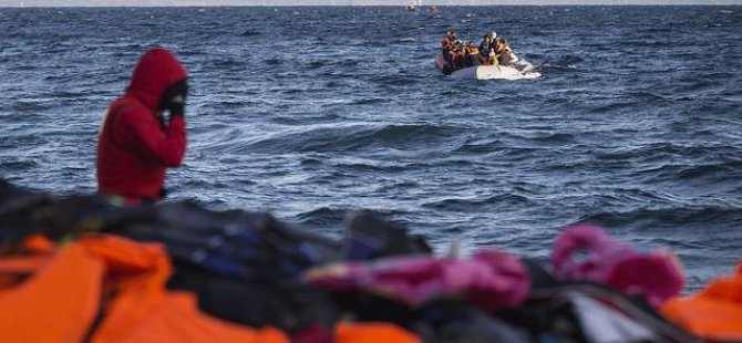 Afrikalıların umut yolculuğu: Moritanya'dan Avrupa'ya