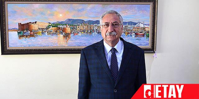 Girne Belediyesi'nden Yarınki Kar-İş Eylemiyle İlgili Açıklama