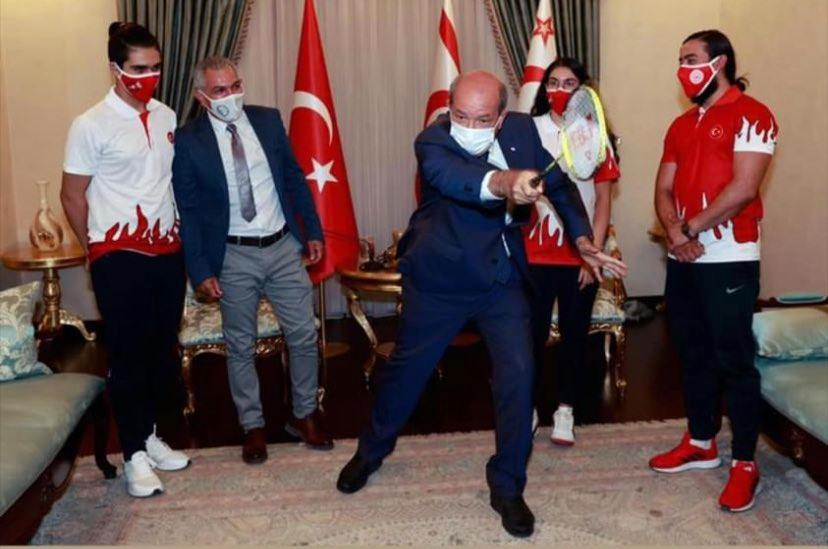Tatar: Spor ambargosu kabul edilemez
