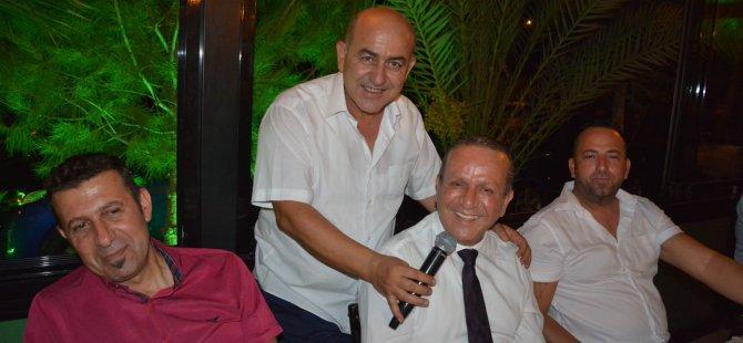 Ataoğlu: Spor hayatın bir parçasıdır
