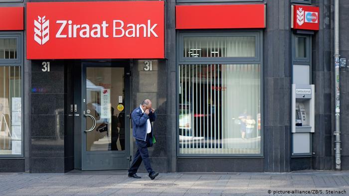 EKONOMİ Ziraat Bankası'ndan ceza iddiaları