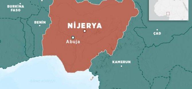 Nijerya'da 73 öğrenci kaçırıldı