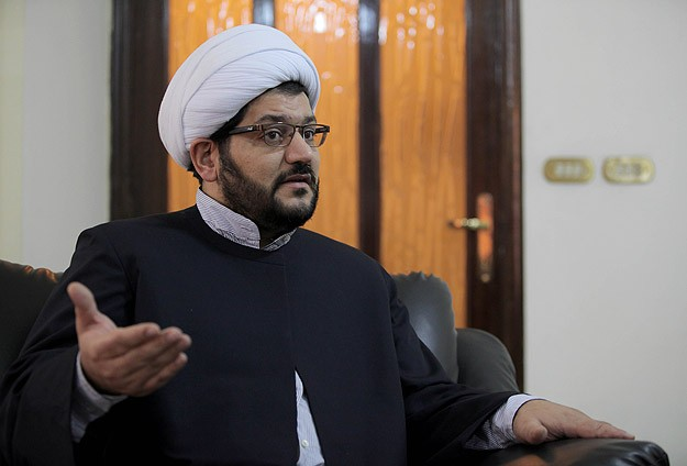Hizbullah'ın Suriye'de savaşmasının meşru zemini yok