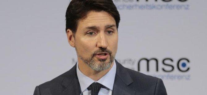 Kanada'da seçim: Justin Trudeau yeniden başbakan olma yolunda