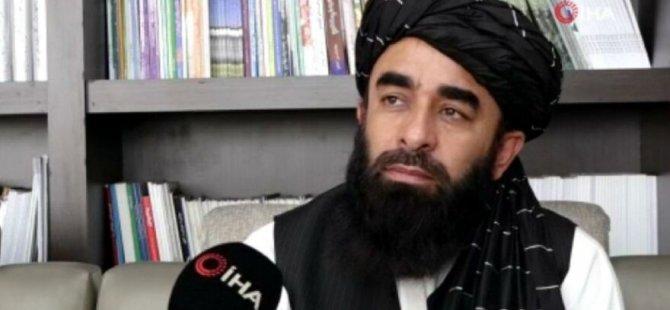 Taliban: Karma eğitim İslam'a aykırı, izin yok