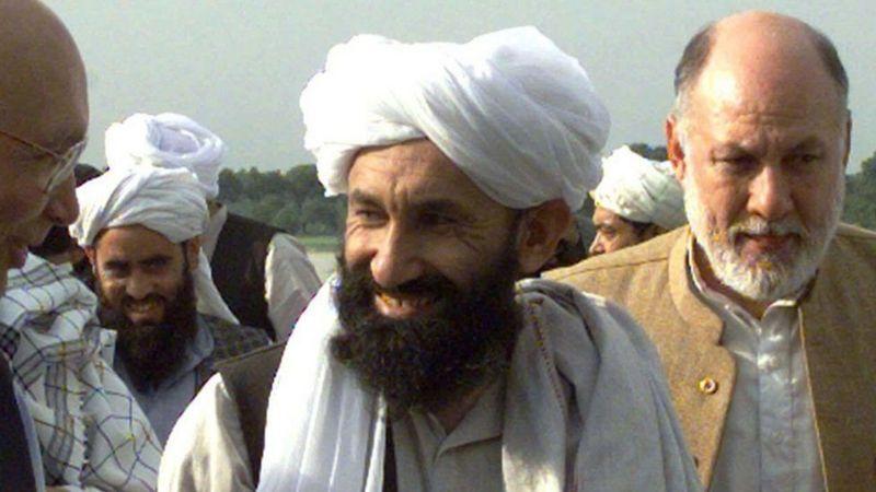 Taliban, Afganistan'ın geçici hükümetini açıkladı: Başbakan Molla Akhund, İçişleri Bakanı Hakkani FBI'ın arananlar listesinde