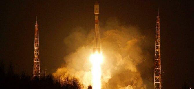 Rus ordusu için uzaya yeni uydu