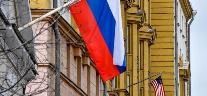 Seçimlere müdahale tartışması: Rusya, ABD'li büyükelçiyi çağırdı