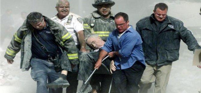 11 Eylül itfaiyecilerinde daha fazla kanser vakaları görüldü