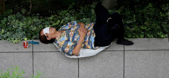 Japonya hastanelerde yatak kapasitesini artırmanın yollarını arıyor