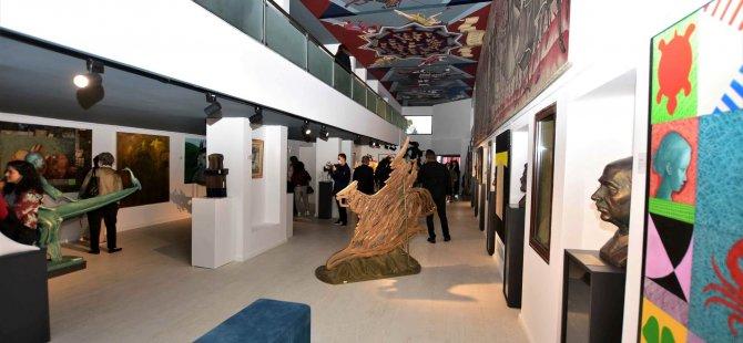 YDÜ müzeleri, 14 Eylül Salı günü ziyarete açılıyor, hem de ücretsiz