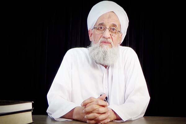 El Kaide lideri Zevahiri'den 11 Eylül saldırılarının yıl dönümünde videolu mesaj