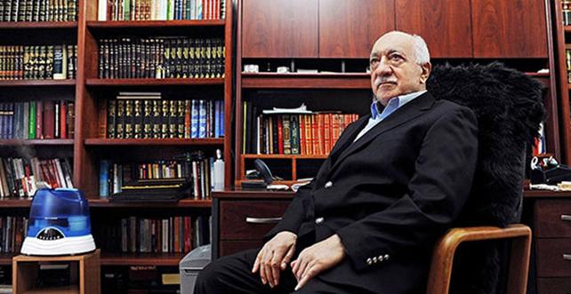 ABD Dışişleri Bakanı'ndan 'Fethullah Gülen' açıklaması