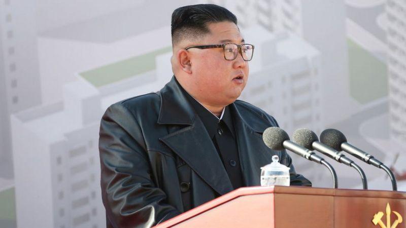 Kuzey Kore, yeni bir uzun menzilli füze denediğini duyurdu