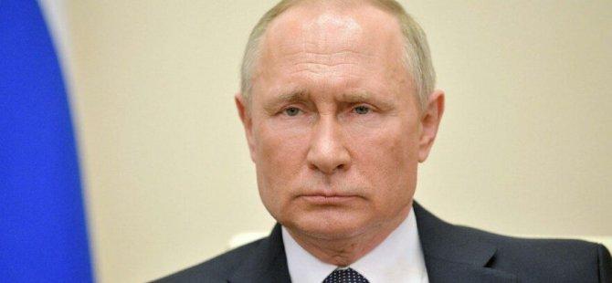 Kremlin'de corona alarmı… Yakınında çıktı: Putin karantinada