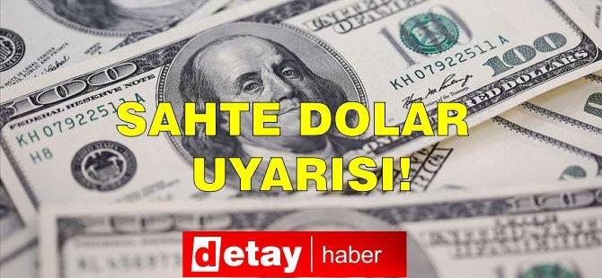 Kumarhanede Sahte Dolar!