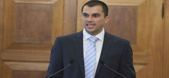 Rum Turizm Müsteşarının Bahreyn Temasları