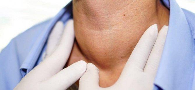 Lenfoma erkeklerde daha sık görülüyor!