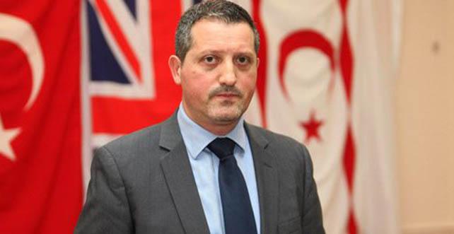 Yurt Dışı Kıbrıslı Türklerin Hakları Komitesi kuruldu