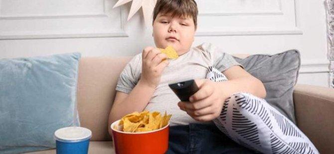 ABD'de çocuklarda görülen obezite, Covid-19 salgını döneminde tehlikeli rakamlara ulaştı