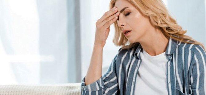 Menopozun belirtileri ve etkileri nelerdir?