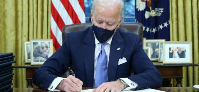 """Biden kızamığı """"karantina gerektirebilecek hastalıklar"""" listesine ekledi"""